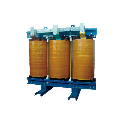 SG(C)11系列20kV级非包封线圈干式变压器