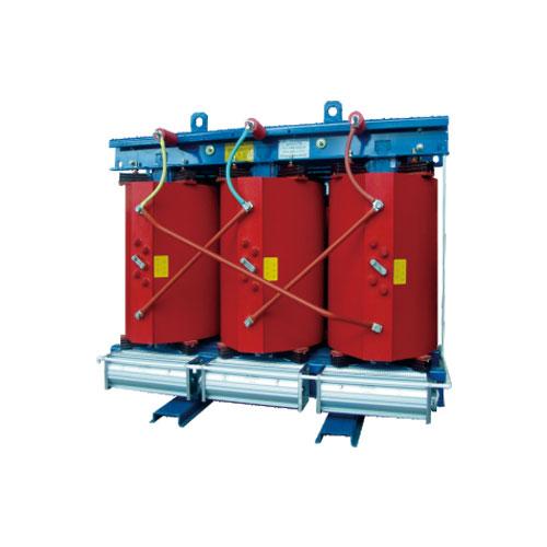 SC(ZB)10系列20kV级树脂绝缘干式变压器